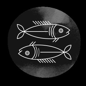 Wochenhoroskop: Fische
