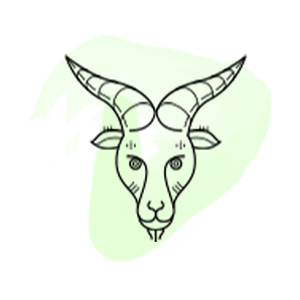 Monatshoroskop: Steinbock