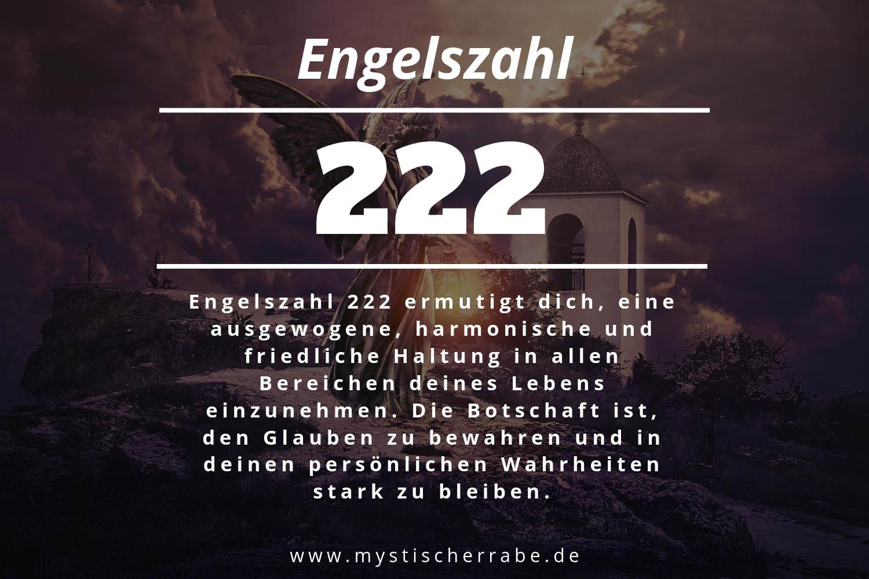 Bedeutung 22 22 Uhr