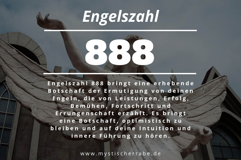 Bedeutung 888