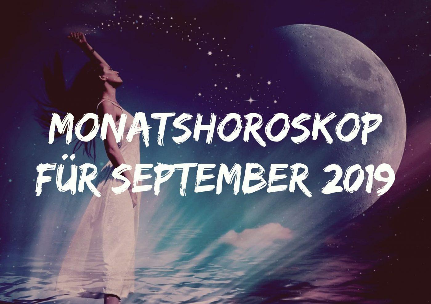 Monats Horoskop