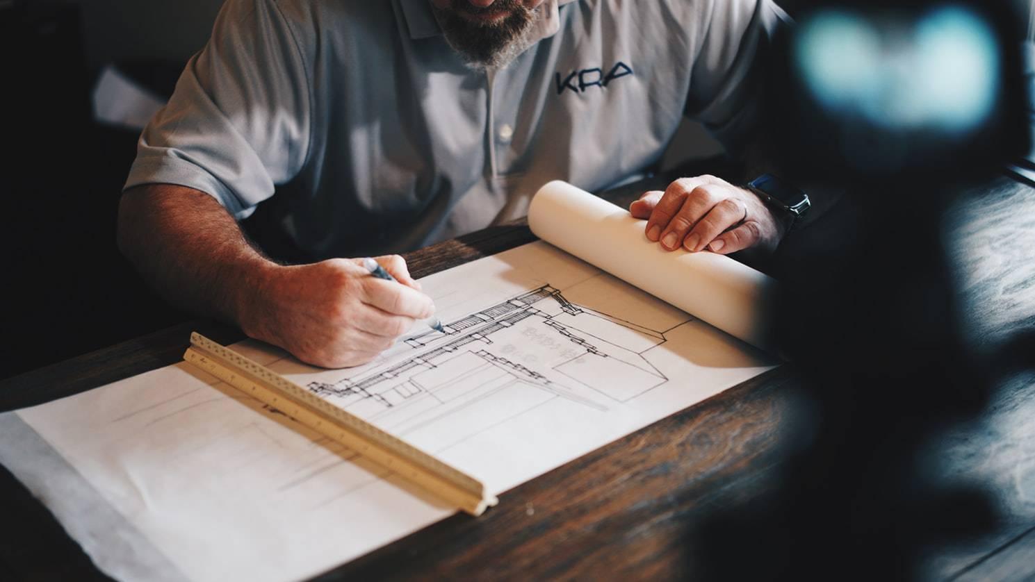 Bist du ein INTP Persönlichkeitstyp (Der Architekt)