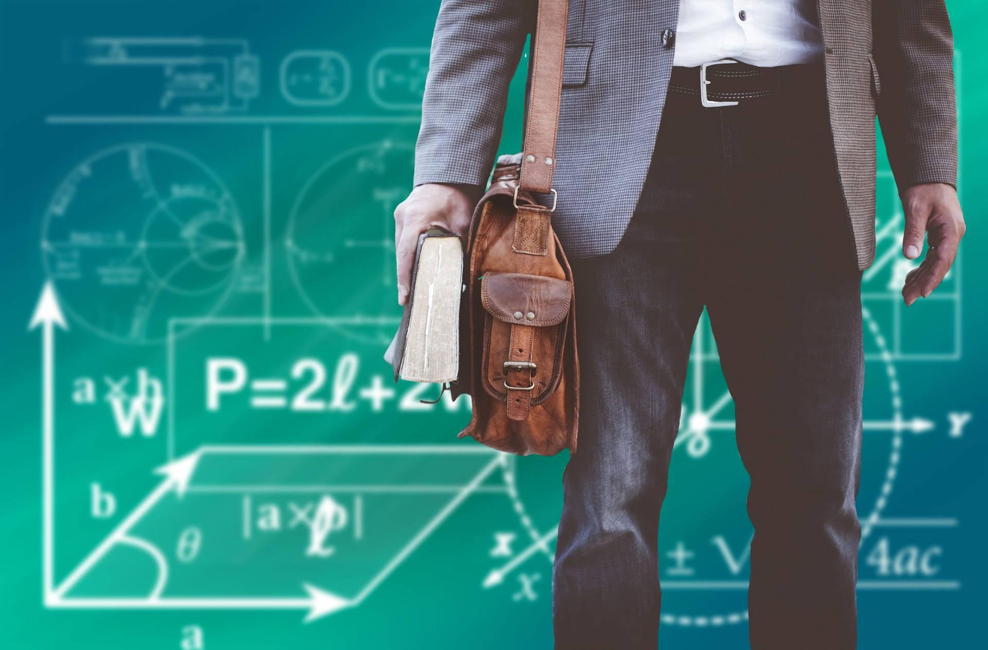Bist du ein ENFJ Persönlichkeitstyp (Der Lehrer)