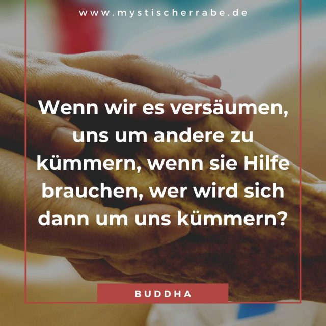 Buddhismus zitat glück Buddhismus Zitate
