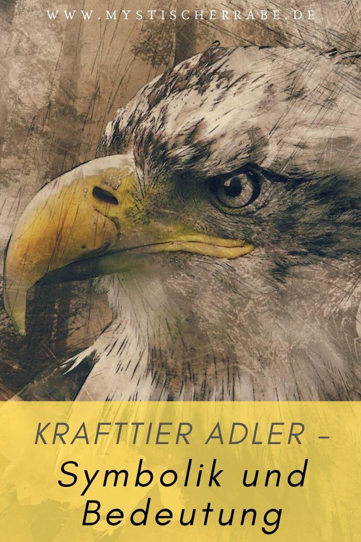 Adler Symbolik
