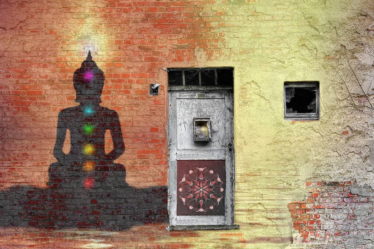 12 Gesetze des Karma (die dein Leben verändern werden)