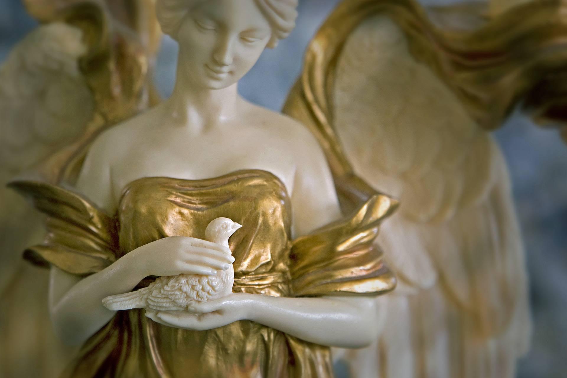 Erzengel Jophiel – Engel der Schönheit und Weisheit