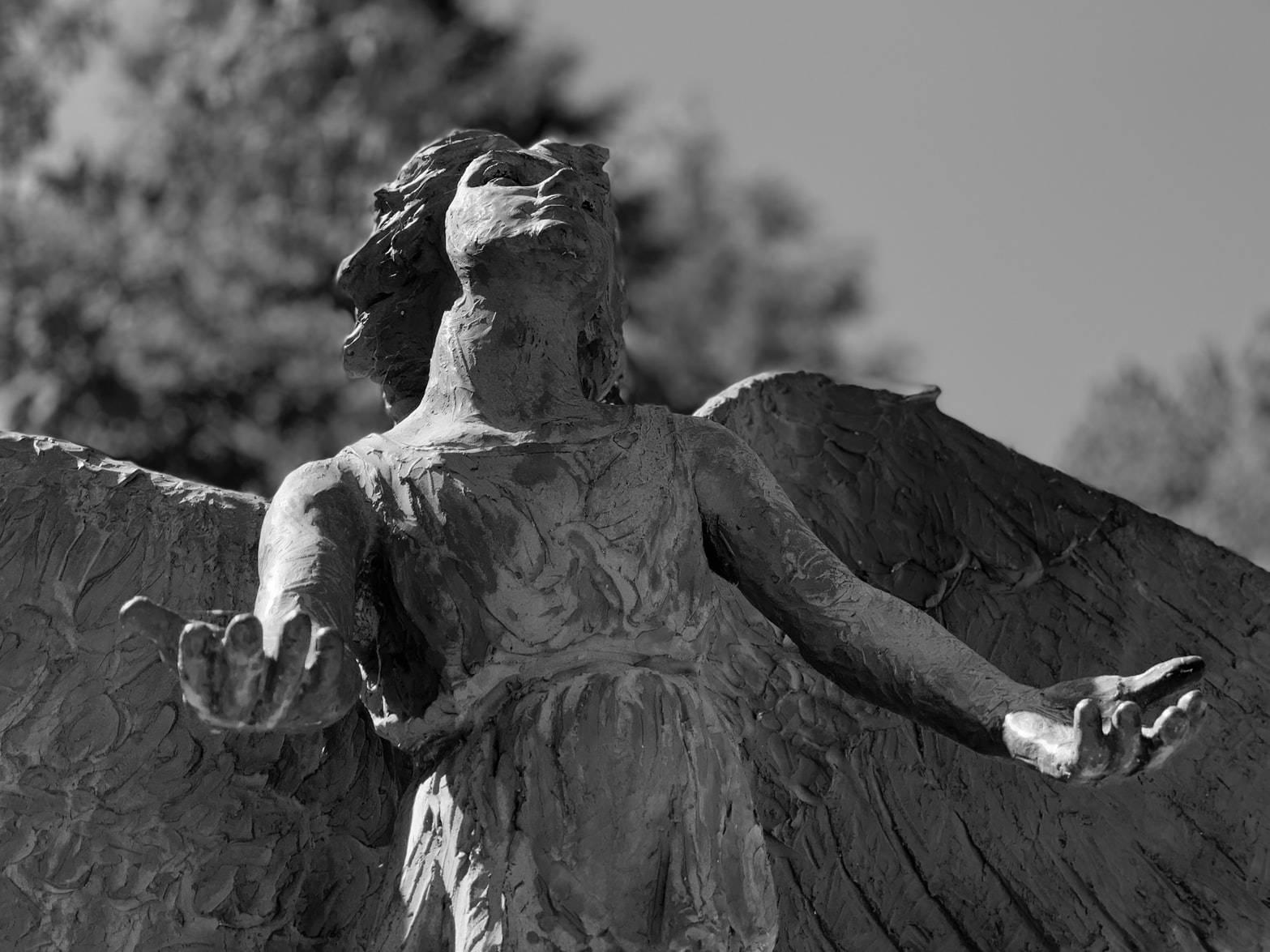 Erzengel Metatron – Engel des Lebens