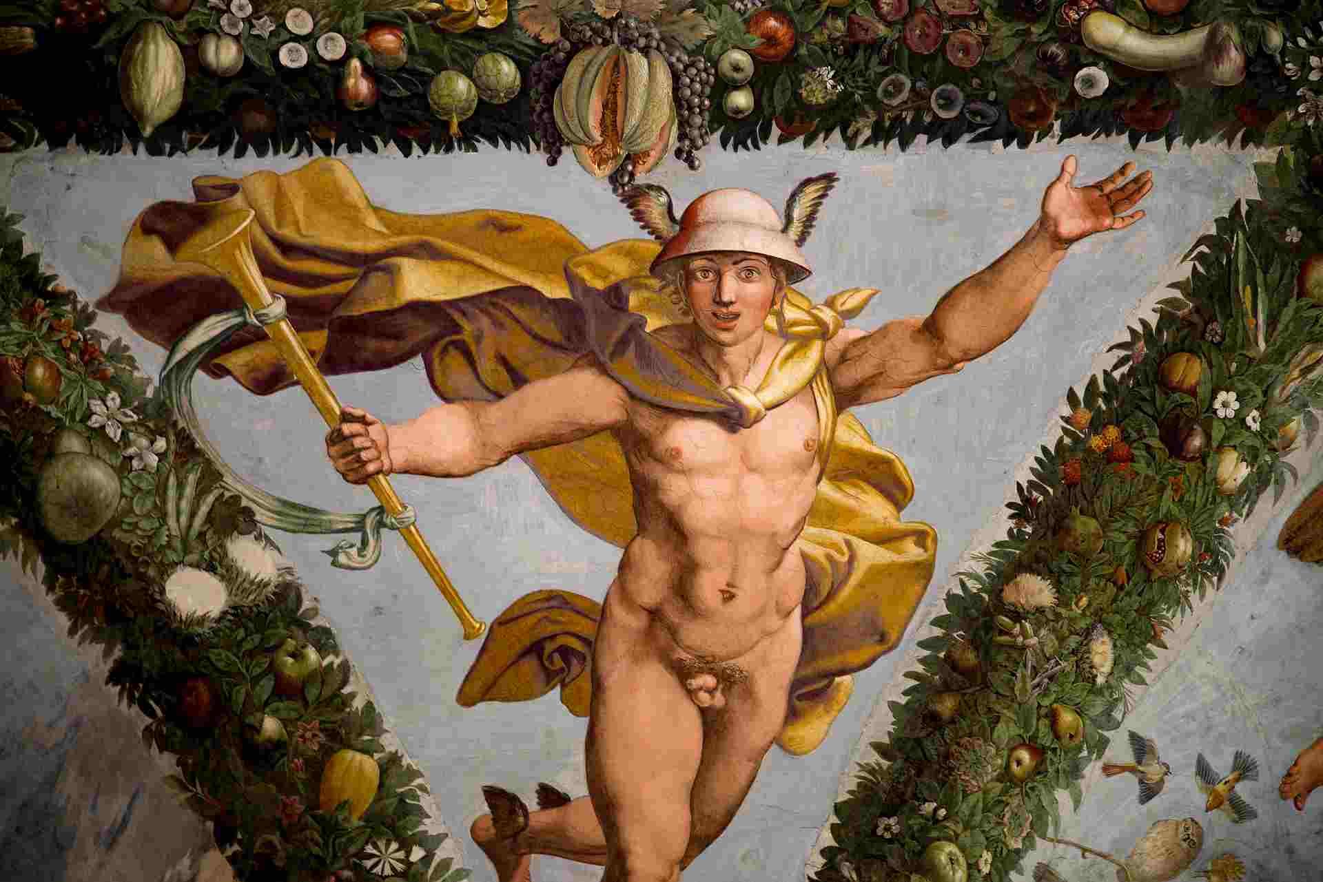 Erzengel Raphael – Erzengel der Heilung