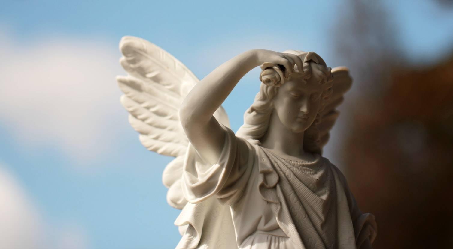 Erzengel Zadikel – Engel der Barmherzigkeit