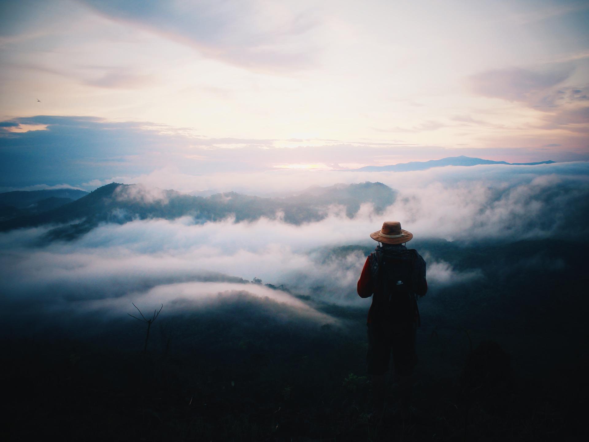 Was ist innere Stärke und wie pflegen wir sie?
