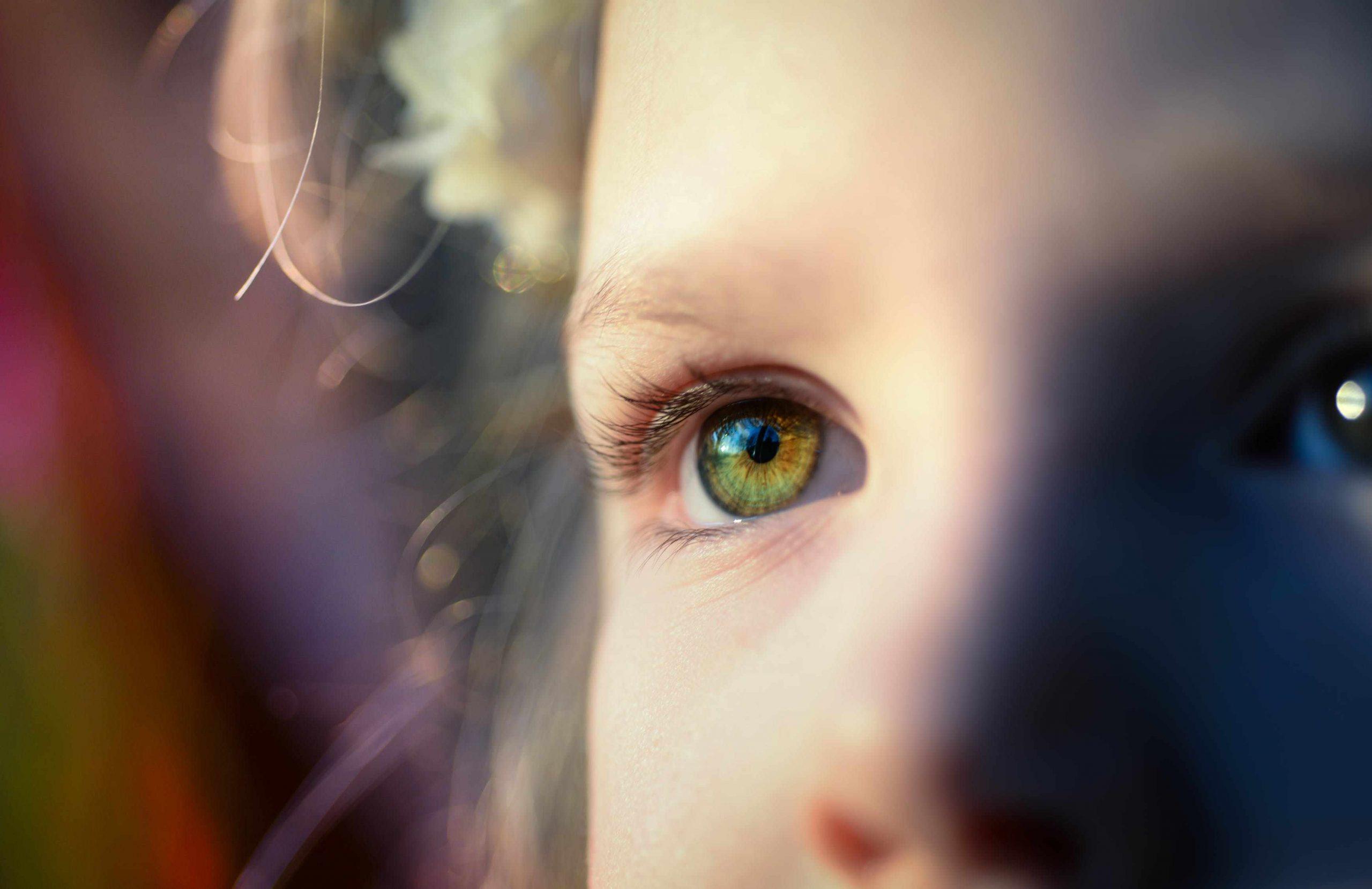 Wie man spirituell erwachte Kinder erzieht?