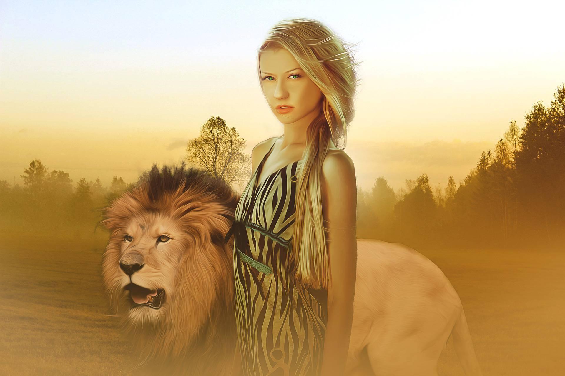 8 Gründe, warum Löwenfrauen die besten Frauen zum Lieben sind