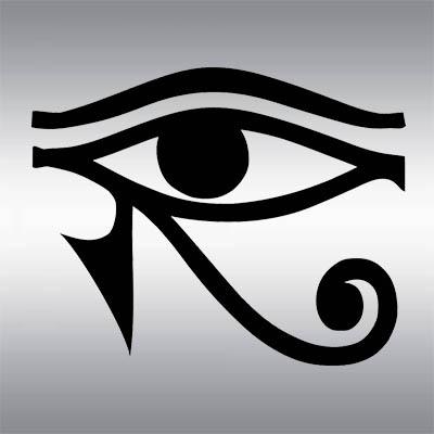 Das Horusauge ist eines der beständigsten Schutzsymbole der Geschichte und hat seinen Ursprung in Ägypten.