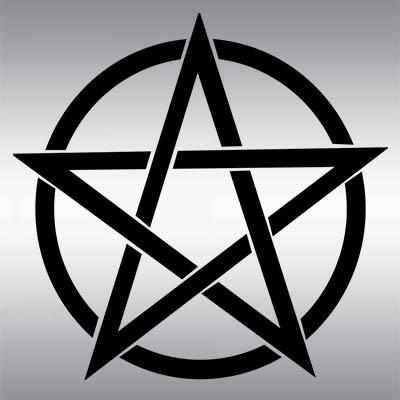 Das Pentagramm ist eines der ältesten Schutzsymbole und hat verschiedene magische Funktionen.