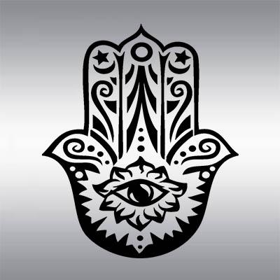 Dieses handgeformte Amulett ist ein magisches und schützendes Abwehrmittel