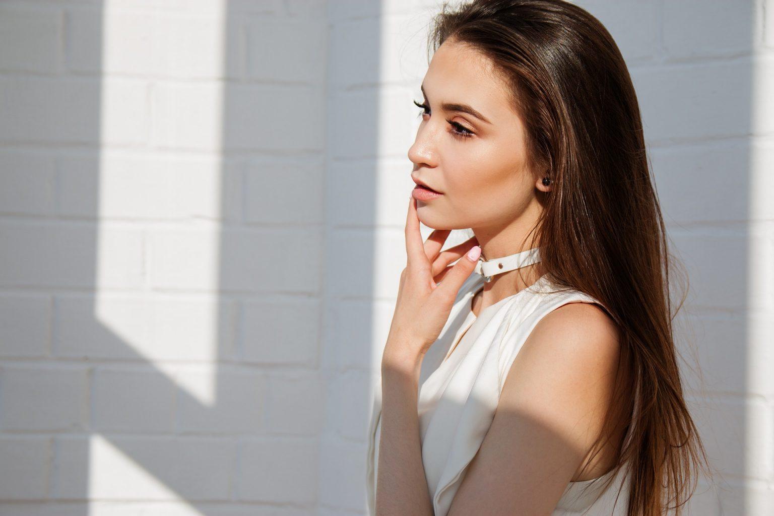 Warum attraktive frauen single sind