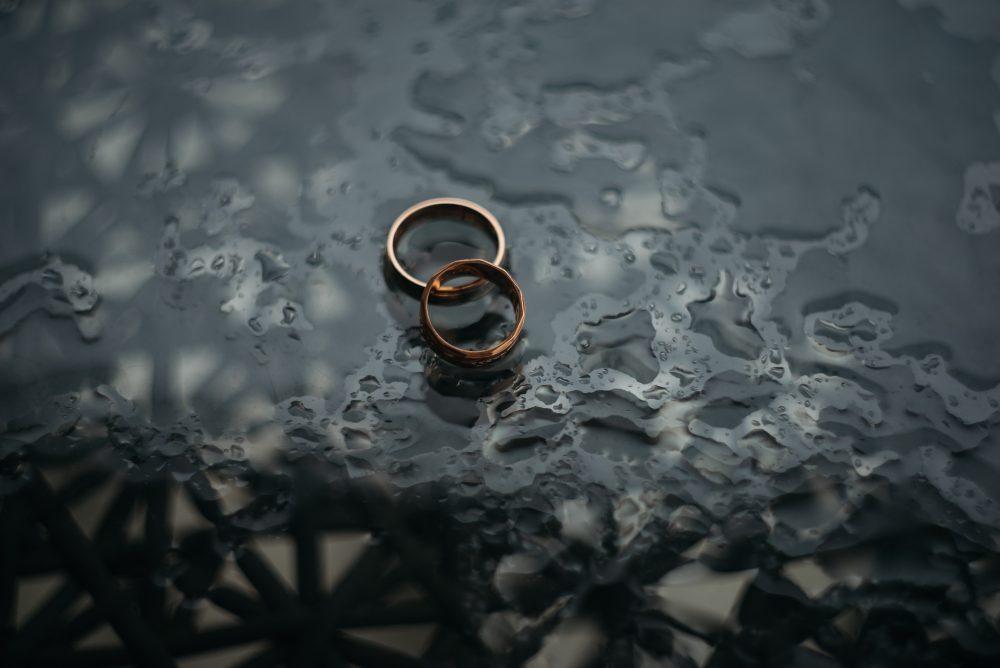 Wie Verläuft Eine Scheidung