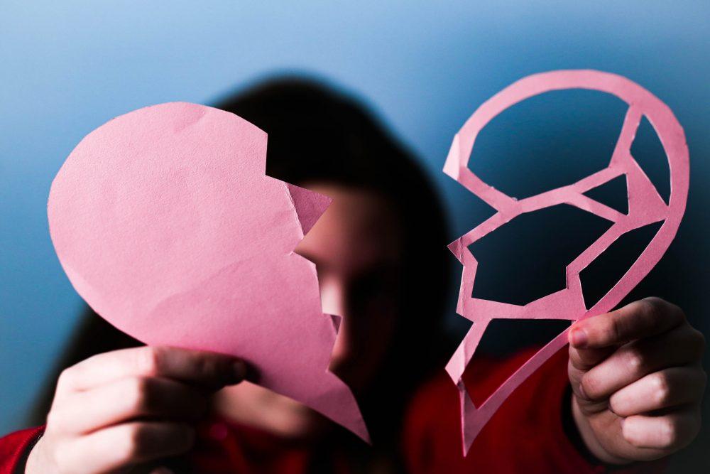 Das ist der Grund, warum Menschen Ihr Herz immer wieder brechen (nach Ihrem Sternzeichen)