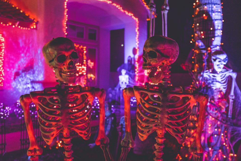 Das perfekte Halloween-Kostüm für Sie basierend auf Ihrem Sternzeichen