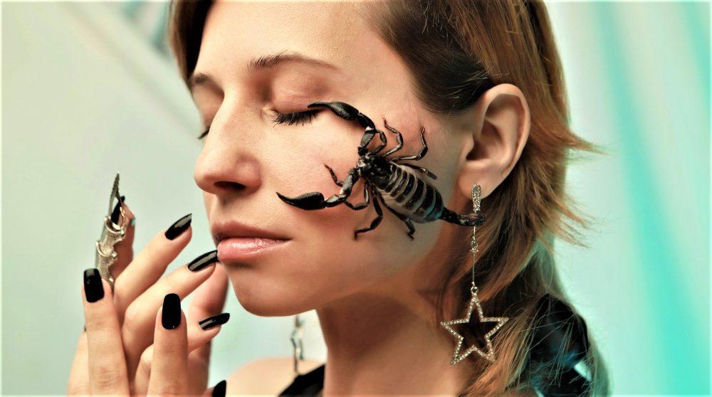 Wie es wirklich ist, mit einem Skorpion zusammen zu sein