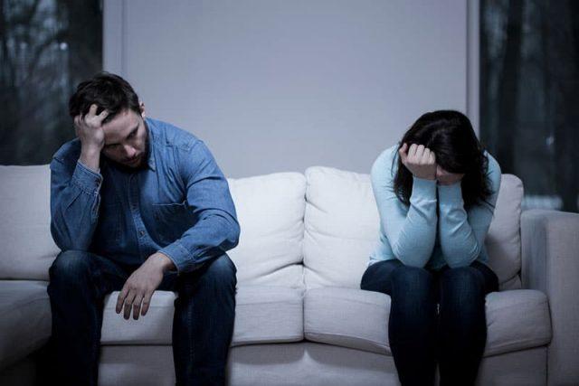 Destruktive Beziehung Erkennen