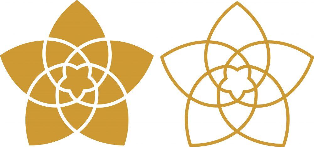 Venusblume: Das Muster der Liebe in der heiligen Geometrie