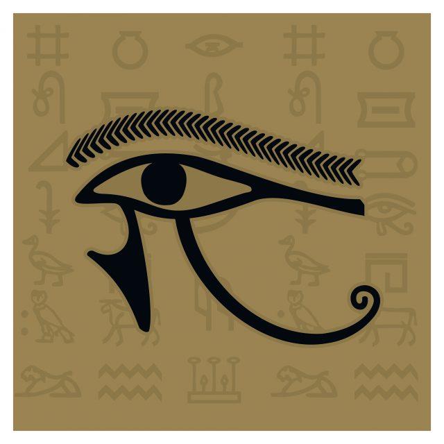Auge spirituelle bedeutung rechtes Organsprache AUGEN
