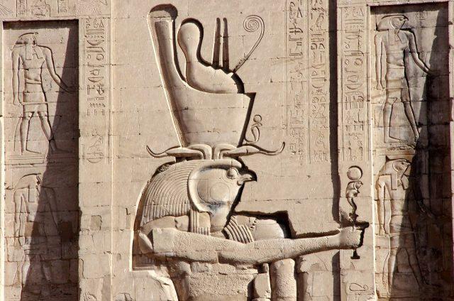 Wer Ist Horus