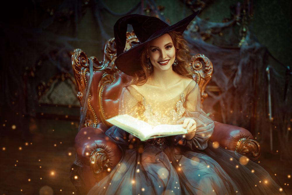 Geldzauber: Bringen Sie mit Hilfe von Magie Reichtum in Ihr Leben
