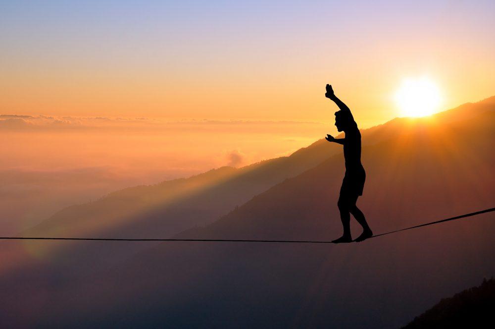 Innere Mitte finden: So finden Sie Ihr inneres Gleichgewicht