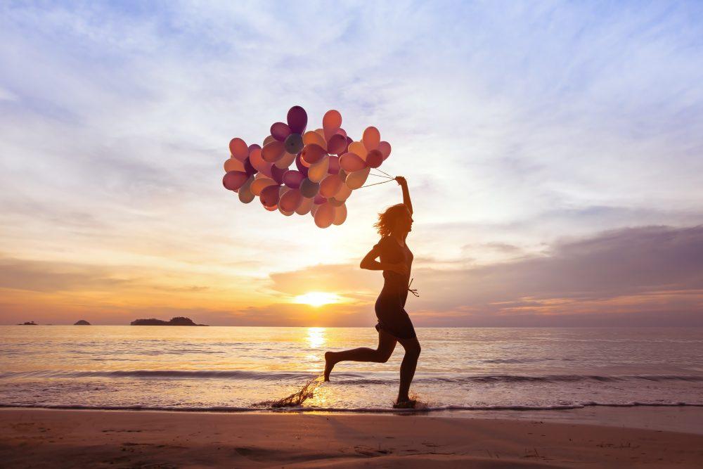 Mut zur Veränderung: Leben Sie das Leben Ihrer Träume