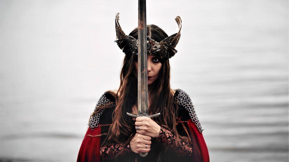 Wikinger götter: Die tapferen Herrscher der nordischen Mythologie