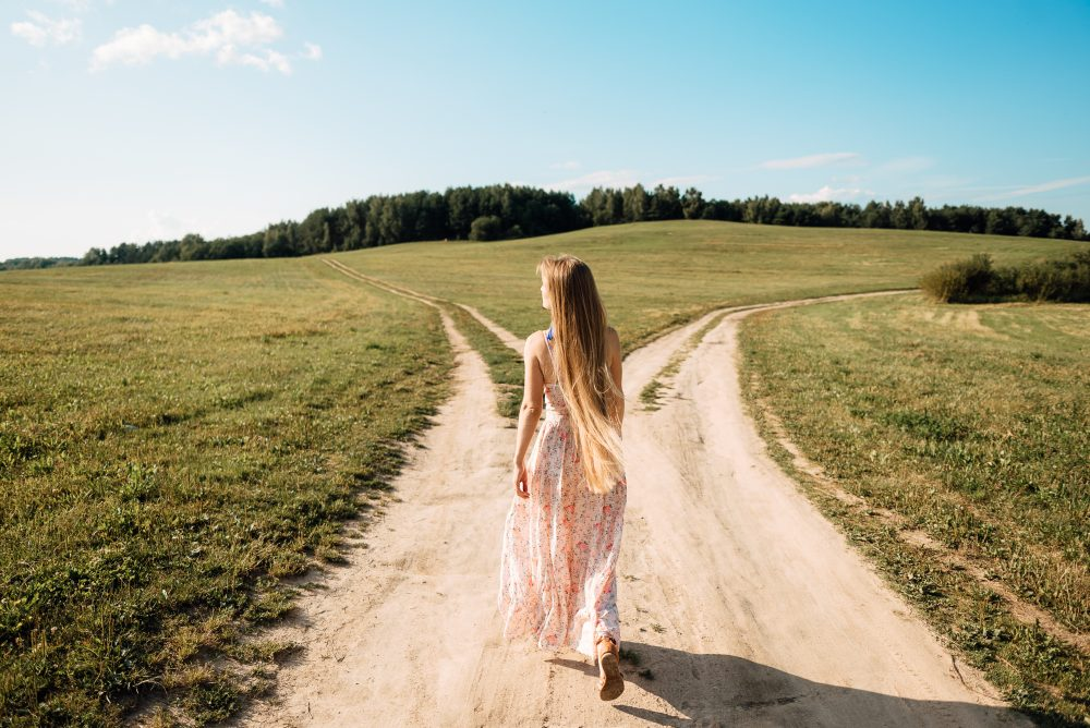 Angst vor Entscheidungen: Wie Sie Ihre Angst überwinden können?