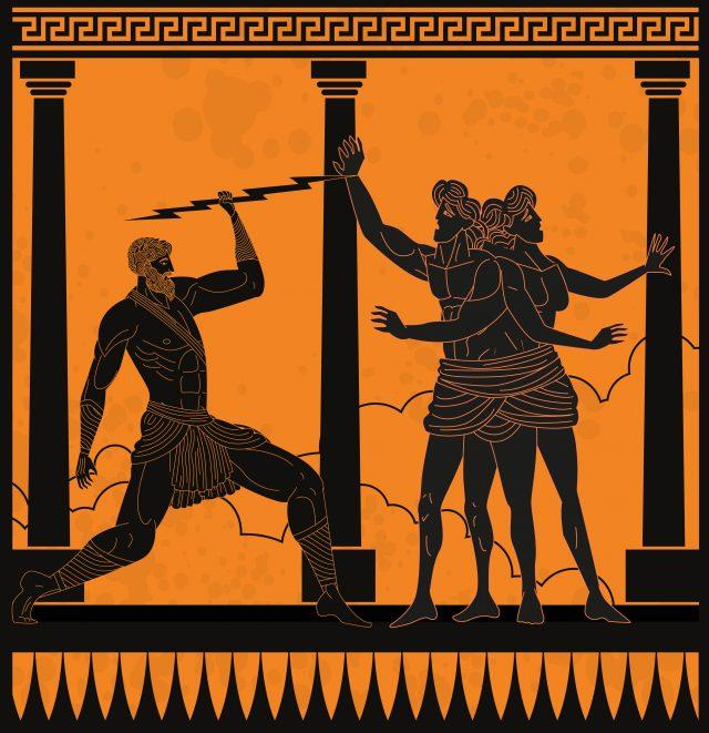 Kugelmenschen platon Platons Vorstellung