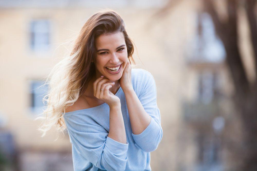 Ich bin glücklich: 15 Tipps, um sofort Ihr Glück zu steigern
