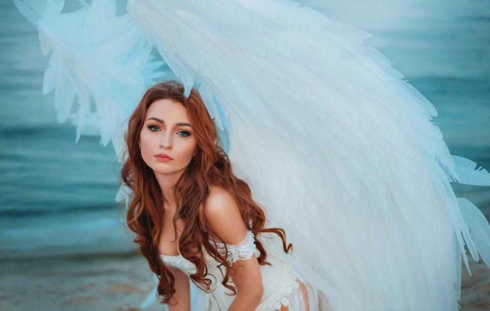 Inkarnierte Engel: Sind Sie ein Engel, der auf der Erde lebt?