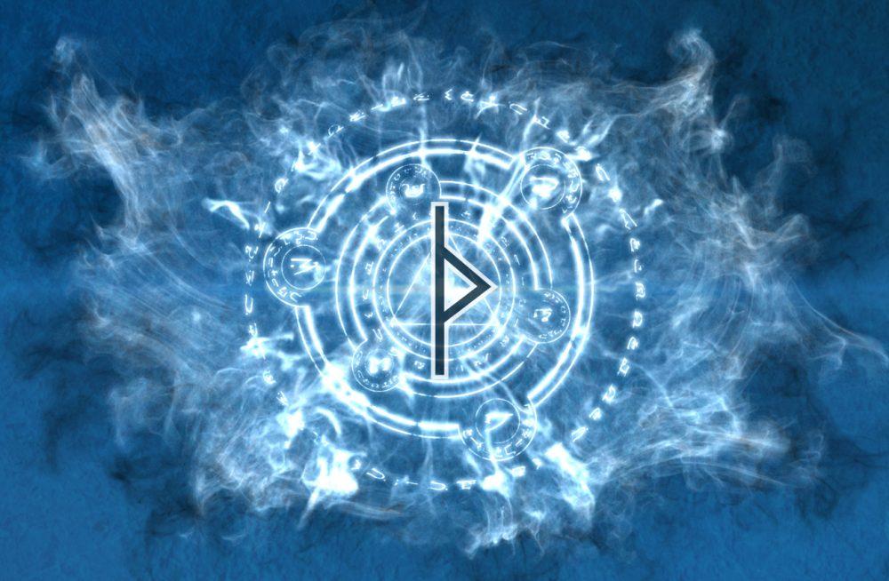 Thurisaz: Die Bedeutung der mächtigen Frostriesen-Rune
