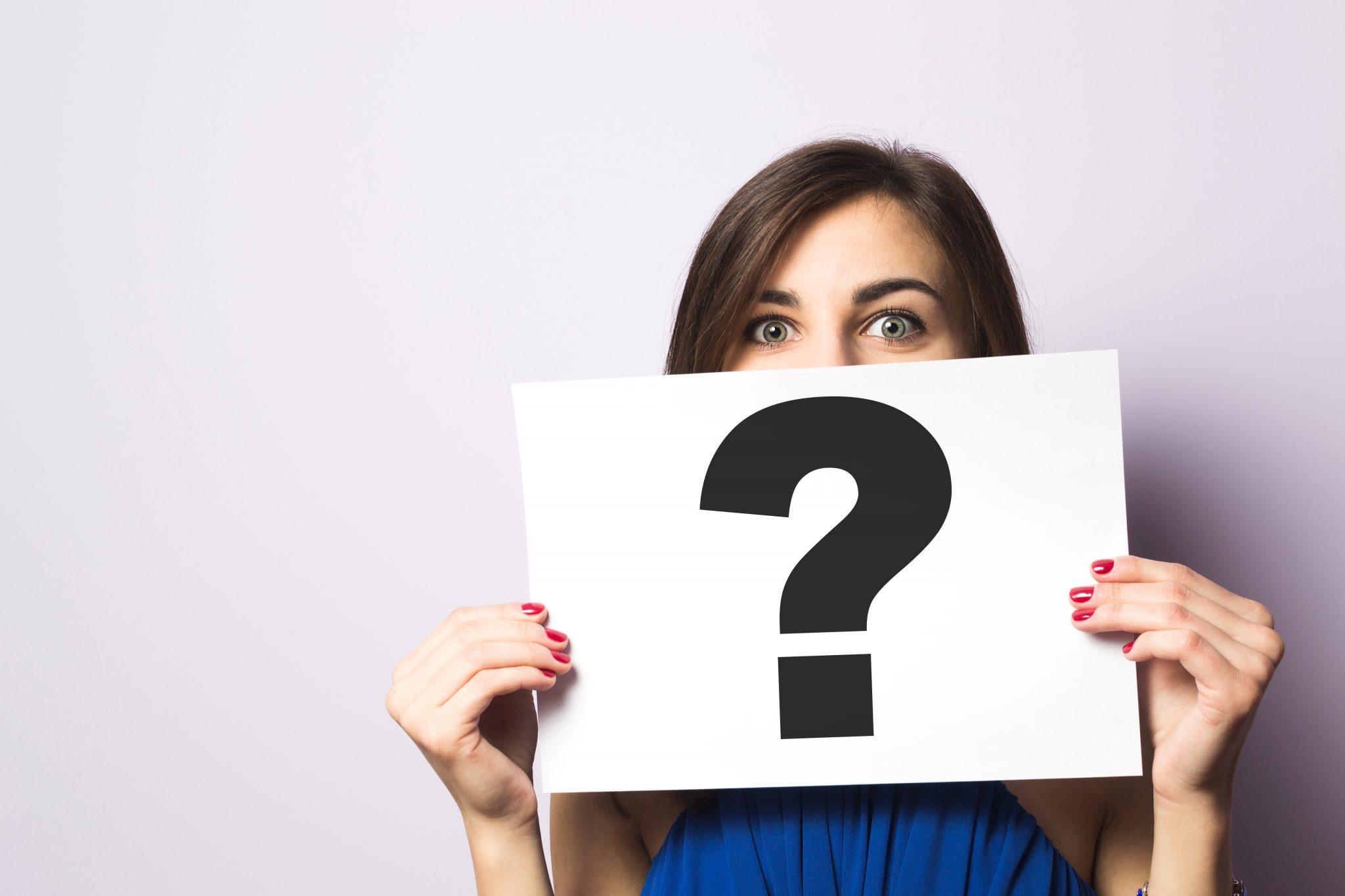Gute fragen um jemanden besser kennenlernen