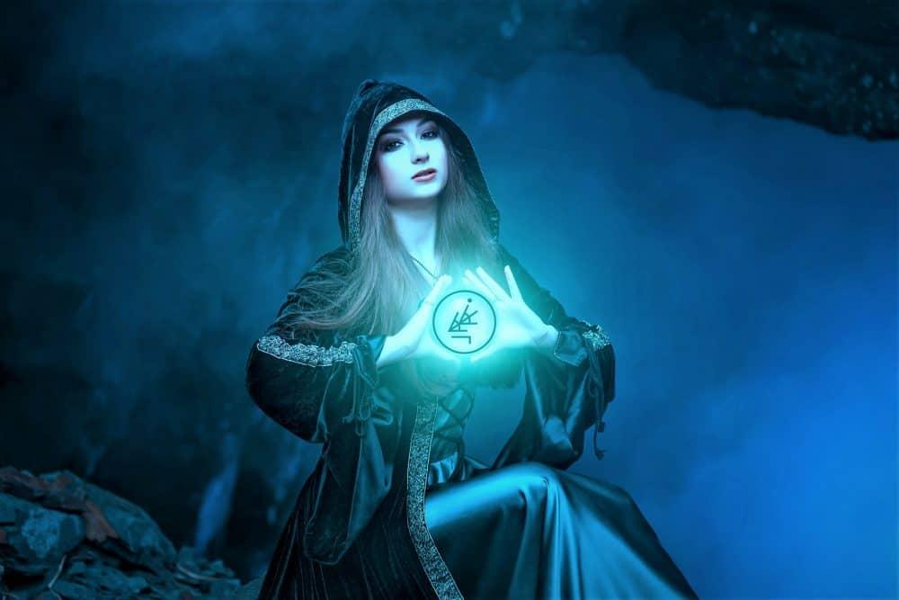 Sigillenmagie: Erschaffe Hexen-Symbole, um deine Träume zu erfüllen