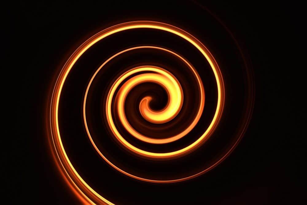 Spirale-Symbol: Die Bedeutung des ältesten spirituellen Symbols