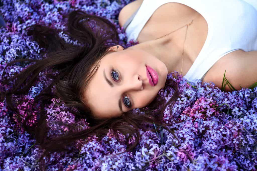 Was Ihre Augenfarbe über Sie und Ihre Persönlichkeit aussagt