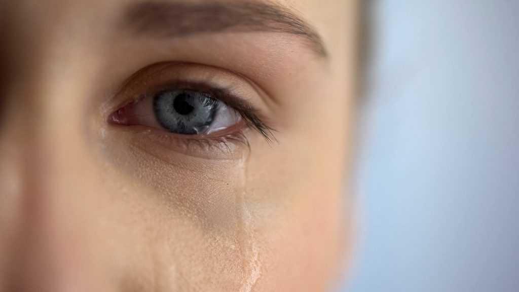 6 Gründe, warum Menschen, die weinen, geistig stärker und körperlich gesünder sind