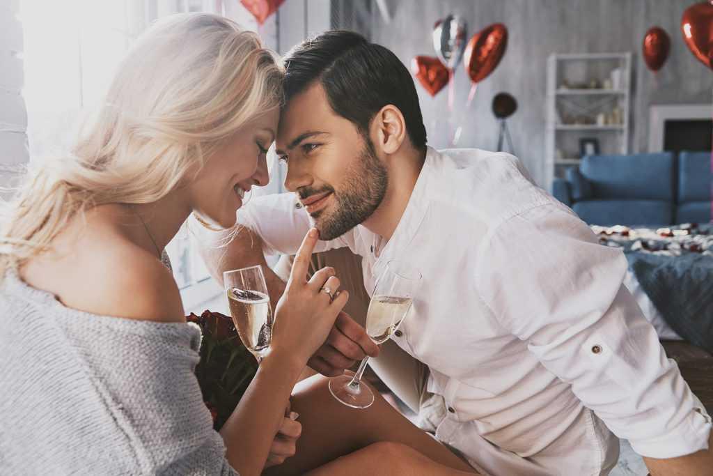 Die 25 schönsten Liebeszitate aus Filmen