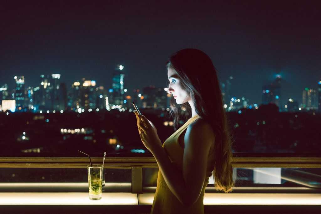 Diese 8 SMS kannst du der Person senden, die du geghostet hast