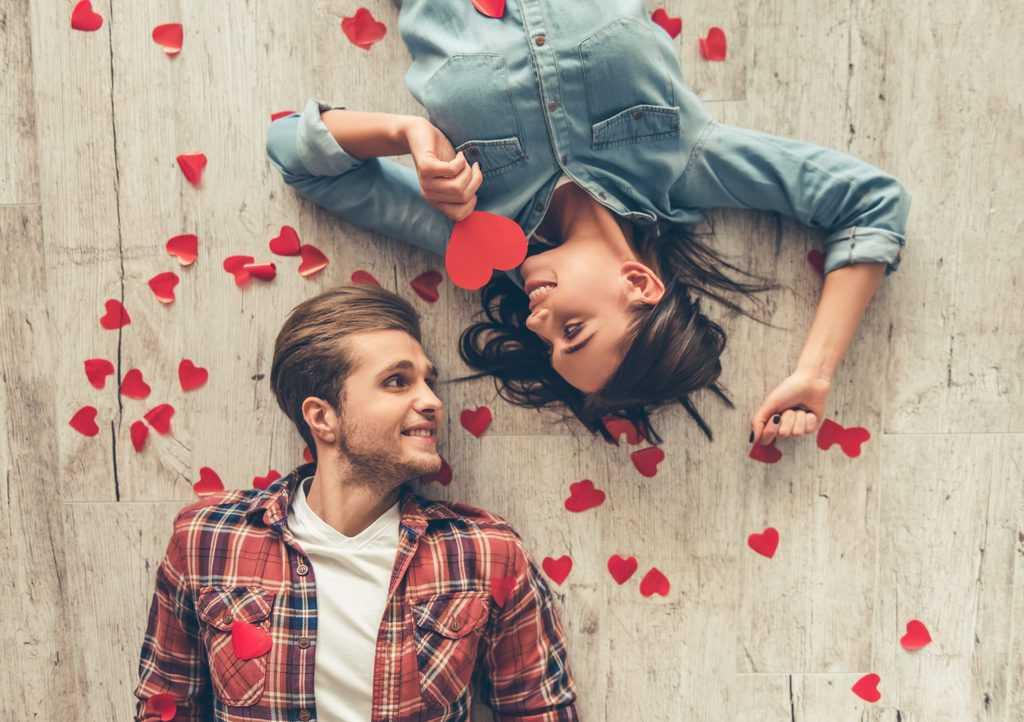 Ihr Liebesleben im Jahr 2021 ( nach Ihrem Sternzeichen)