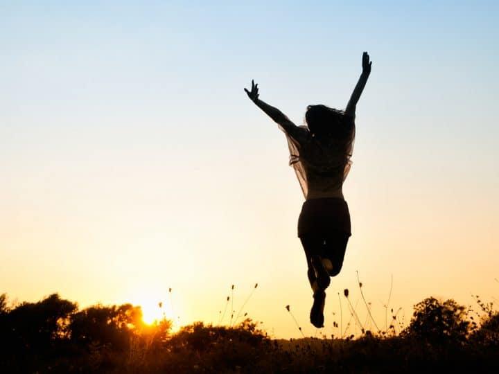 30 Wege, wie man positive Energie anziehen kann