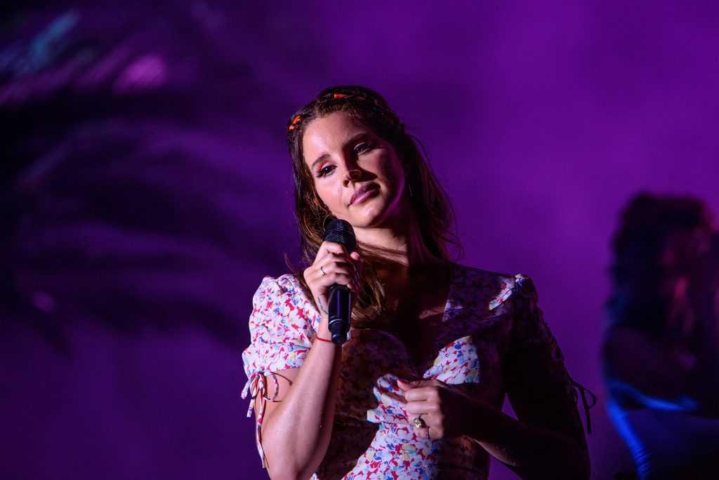 Ihr Lana Del Rey Song basierend auf Ihrem Sternzeichen