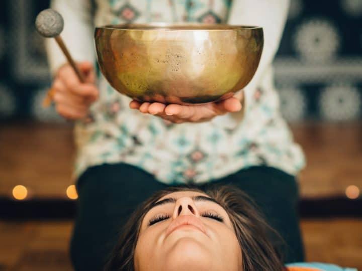 Klangmeditation: Wohltuende und heilende Kraft des Klanges
