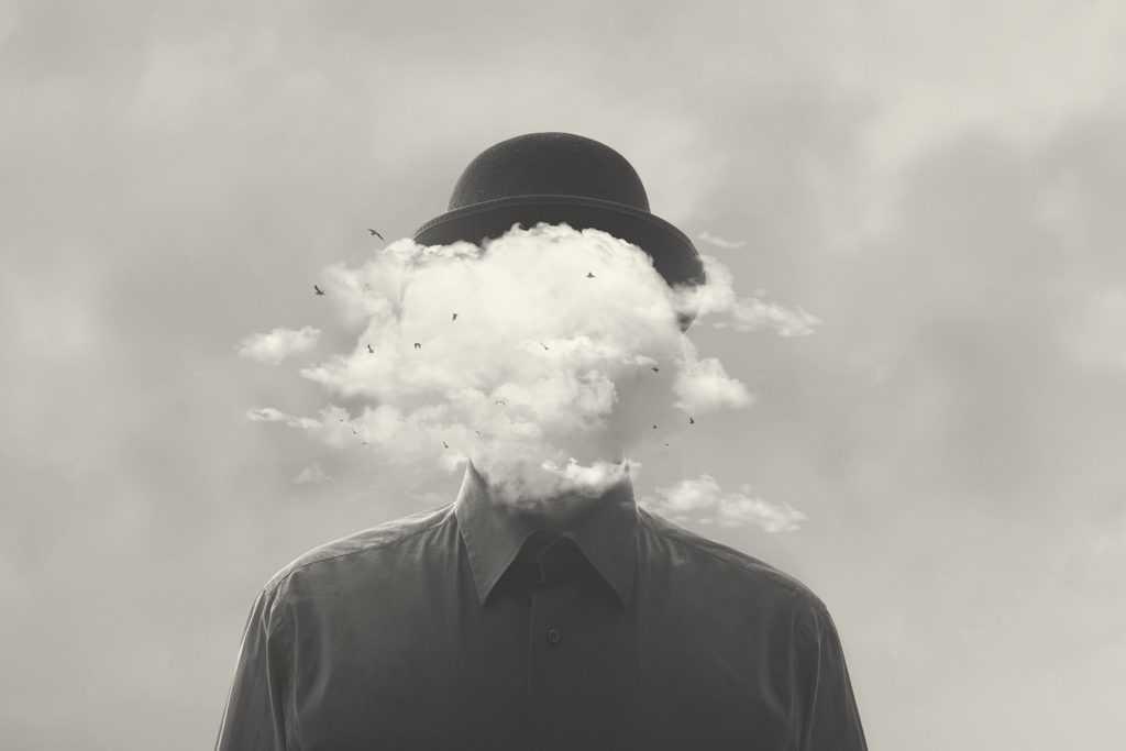 Was ist Schwarz-Weiß-Denken und was können Sie dagegen tun?
